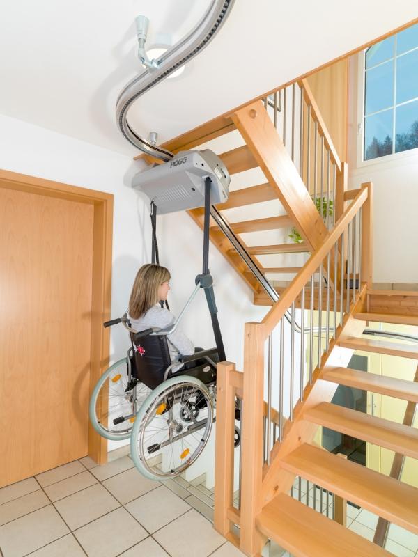 Lubinis neįgaliųjų keltuvas RL-50